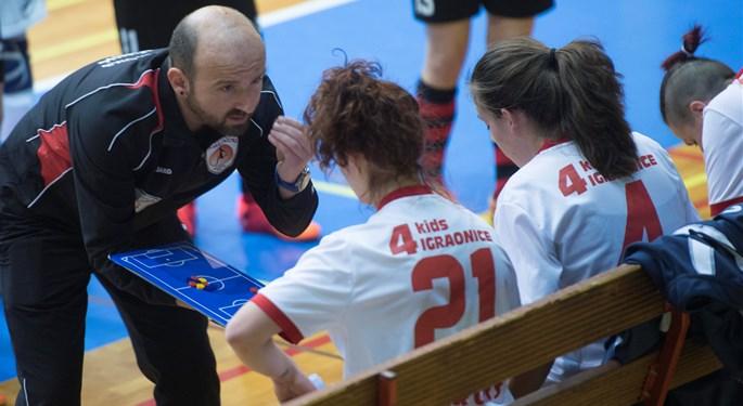 Zadar domaćin četvrtog turnira 1. HMNLŽ