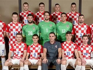 Otvaranje s Kazahstanom: Hrvatska prilika za četvrtfinale