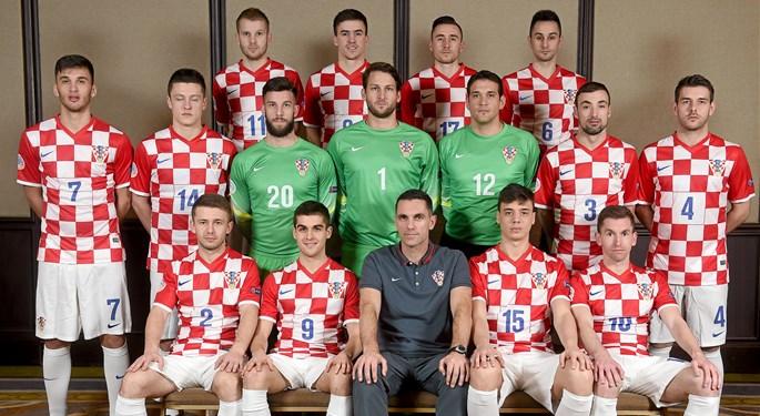 Kazakhstan opener: Croatia seeks second round