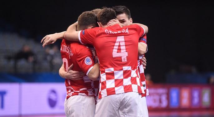 Nova pobjeda Hrvatske nad Nizozemcima