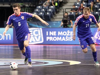 """Stanković: """"Croatia proved to be a real contender"""""""