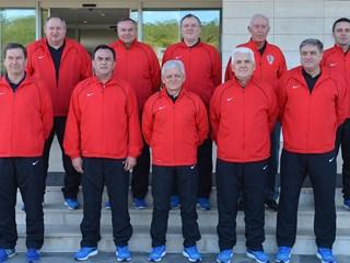 Održana 19. sjednica Komisije nogometnih sudaca IO HNS-a