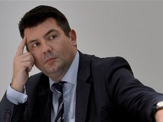 Miroslav Marković - čuvar stadionskog mira