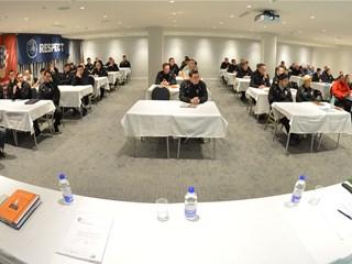 Održan 48. seminar nogometnih sudaca