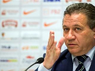 """Vrbanović: """"HNS nije u obvezi preustroja"""""""