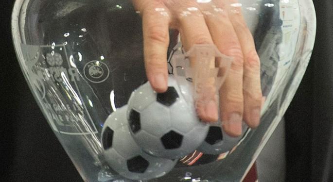 Poznati parovi pretkola Hrvatskog nogometnog kupa