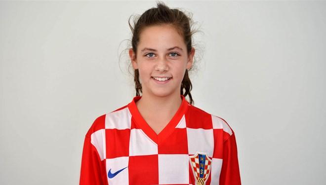 Vanessa Mara Dujmović