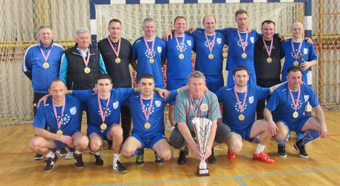27 momčadi u lovu na titulu dvoranskog prvaka