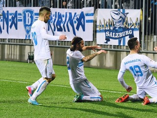 Rijeka dočekuje Inter, Lokomotiva gostuje u Osijeku