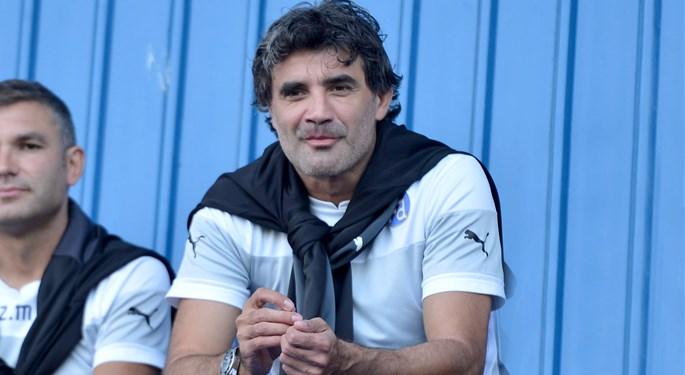 Zoran Mamić s Al Ainom osvojio naslov prvaka UAE