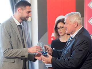 Priznanja za najbolje sportske novinare u Hrvatskoj