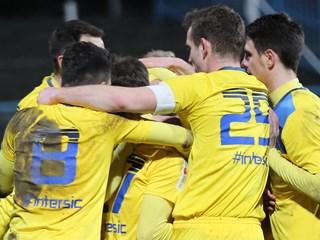 Inter bolji od Rudeša, Slaven od Cibalije