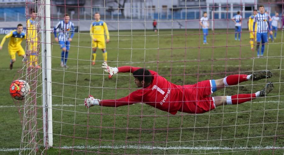 Video: Veliki preokret Intera kod Lokomotive, Dinamo nadjačao Rudeš