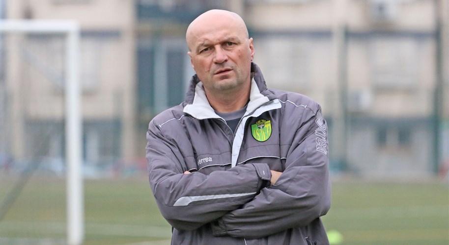 Goran Tomić postao novi trener Istre 1961