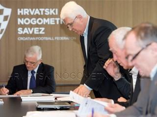 Usvojena izvješća i analiza suđenja za jesen 2016./17.