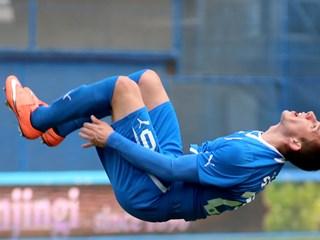 Dinamo novom pobjedom u trećem pretkolu LP