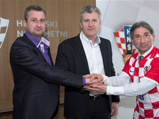 HNS nastavlja s podrškom Svjetskoj organizaciji Roma