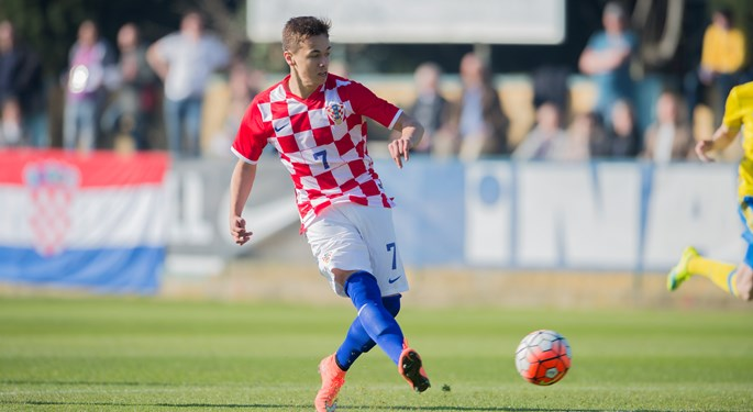 Hrvatska U-19 svladala Italiju