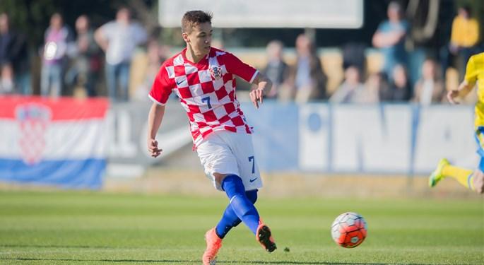Hrvatska U-17 zaključila Elitno kolo s Portugalom