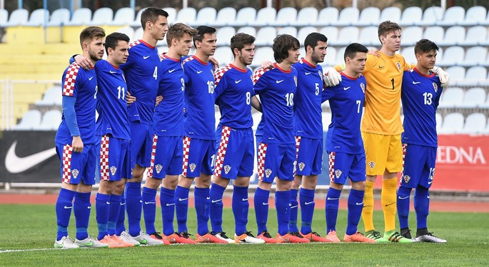 Croatia U-19
