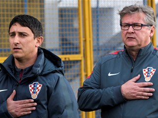 """Daniel Šarić: """"Rijeci minimalna prednost, zbog ambijenta i atmosfere"""""""