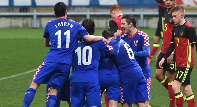 Milin objavio popis igrača za pripreme za U-19 Europsko prvenstvo