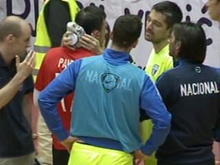 Izrečena kazna za MNK Futsal Dinamo