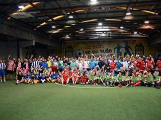 Obilježen Treći međunarodni dan sporta za razvoj i mir