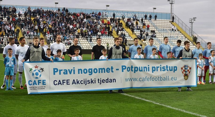 Uzbudljive utakmice u MAXtv Prvoj ligi