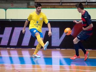 Odigrano četvrtfinale Kupa u malom nogometu