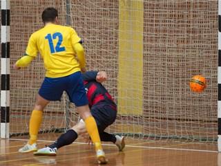 Video: Izvučeni parovi četvrtfinala Hrvatskog malonogometnog kupa