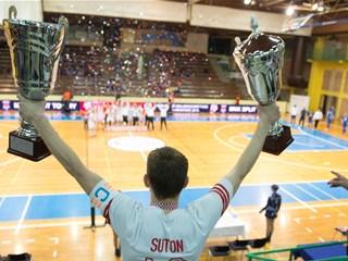 Makarska domaćin završnog turnira Hrvatskog kupa u malom nogometu