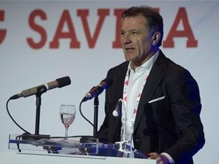 Zdravko Mamić podnio ostavku na mjesto prvog dopredsjednika HNS-a