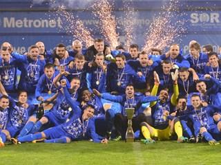 Dinamo obranio dvostruku krunu, hrvatski klubovi ponosno kroz Europu