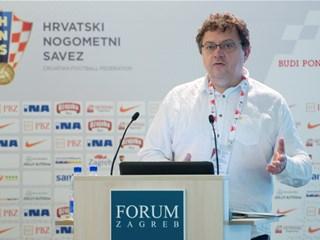 Jura Ozmec, predsjednik HZSN-a koji ne da ni na Vatrene niti na HNS