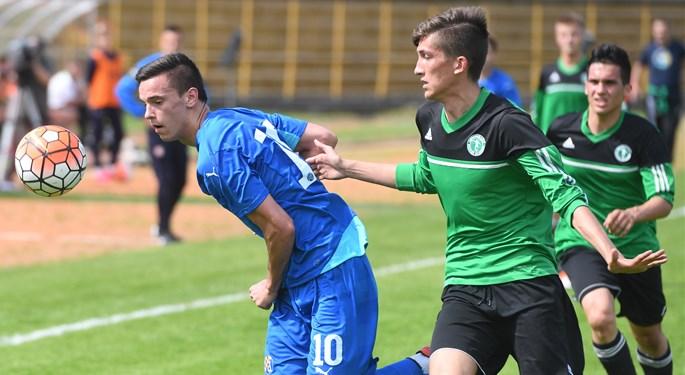 Parovi Hrvatskog kupa za mlađe uzraste