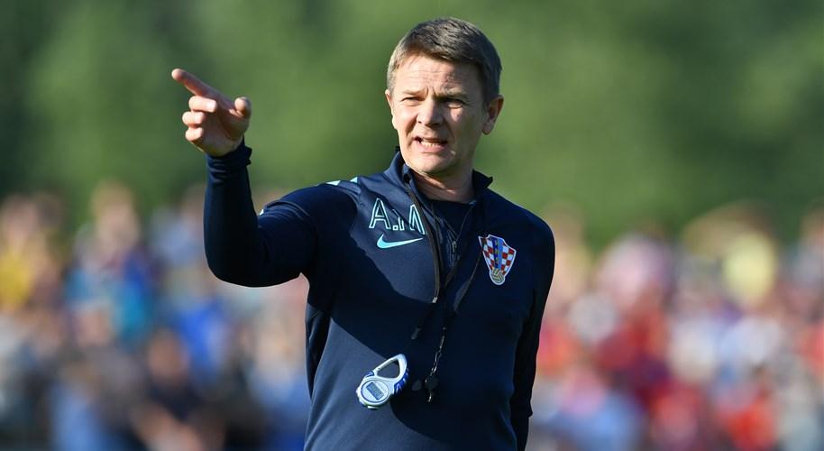 """Ante Miše: """"Mislim da je Dinamo već prvak, a da je Badelju najsličniji Bradarić"""""""