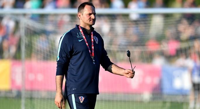 Hrvatska U-18 na međunarodnom turniru u Slovačkoj