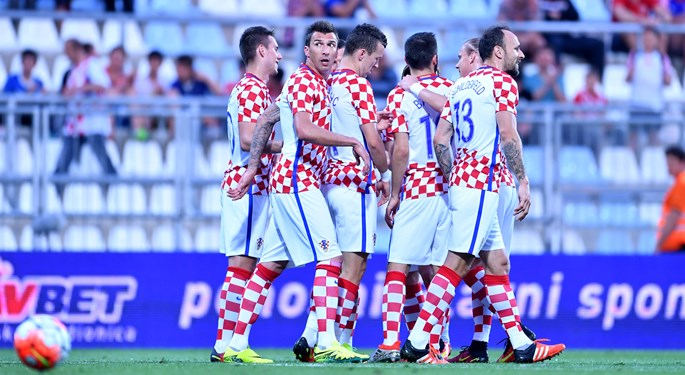 Record breaking win at Croatia's Rujevica premiere