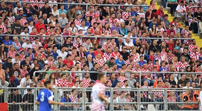 Prodaja ulaznica za utakmice protiv Finske i Ukrajine