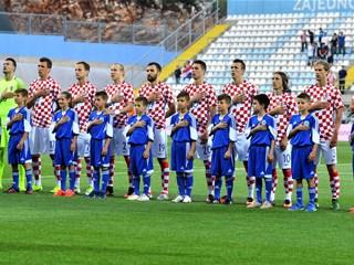 Rekordna pobjeda sjajne Hrvatske