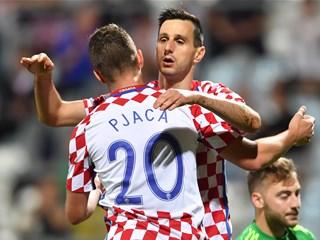 Milan svladao Fiorentinu: Kalinić strijelac, Pašalić asistent