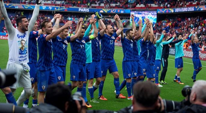 Izvrsni Vatreni: Sjajan gol Modrića slomio Tursku