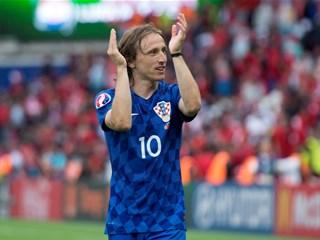 Luka Modrić među nominiranima za Zlatnu loptu