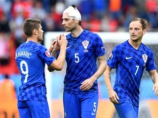 Rakitić i Kramarić asistenti u pobjedama