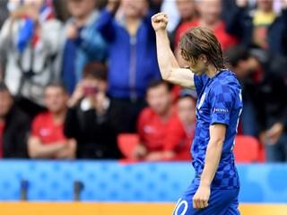 Luka Modrić četvrti u Uefinom izboru za igrača sezone