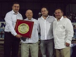 Nogometni savez Karlovačke županije održao manifestaciju Dan nogometa