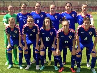 Prijateljski susreti Hrvatske U-17 s Mađarskom