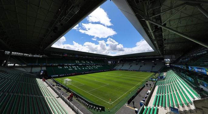 Sjajan stadion za francuskog velikana