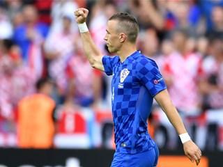 """Perišić: """"Uvijek uživam igrati za Hrvatsku"""""""
